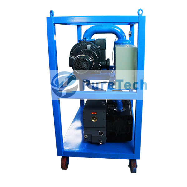 transformer vacuuming system,transformer vacuum dry-out,vacuum pumping system