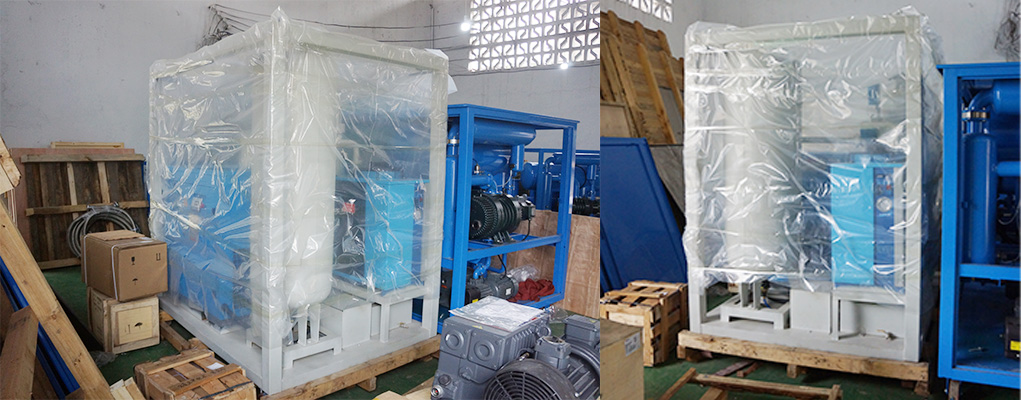 dry air generator for transformer, dry air machine for transformer, transformer drying machine