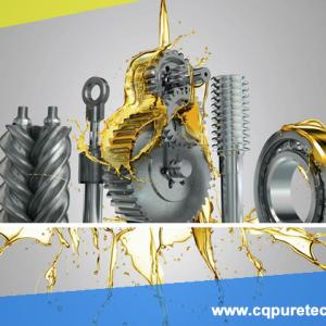 Applications of Lubricating Oil Purifier