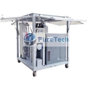 Power Transformer Air Drying Machine