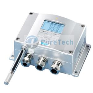 Transformer Oil Humidity and Temperature Transmitter